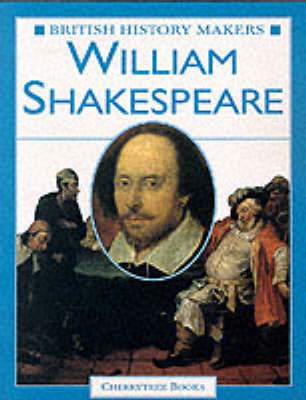 William Shakespeare by Leon Ashworth