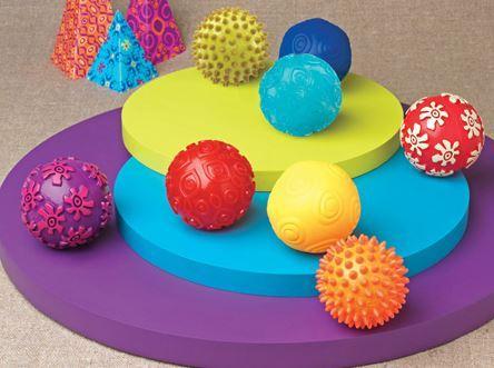 B. Oddballs (Set 4) image