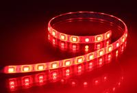 Aurora LED Light Strip (Red)