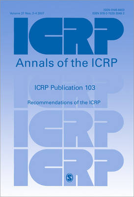 ICRP Publication 103 by ICRP image