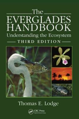 The Everglades Handbook by Thomas E. Lodge image