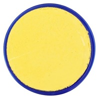 Snazaroo Facepaint: Bright Yellow (18ml)
