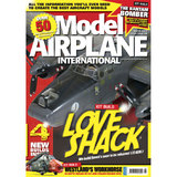 Model Airplane International Issue #128