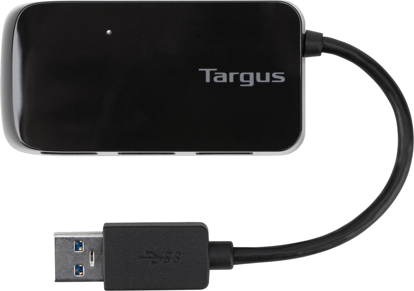 Targus: USB 3.0 4-Port Hub image