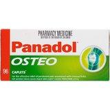 Panadol Osteo Caplets (96pk)