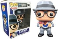 Superman - Clark Kent with Suit US Exclusive Pop! Vinyl Figure