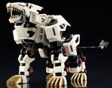 Zoids: 1/100 ZA Liger Zero Action Figure