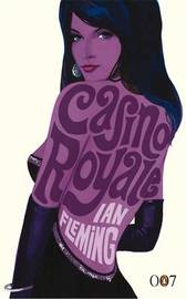 Casino Royale by Ian Fleming image