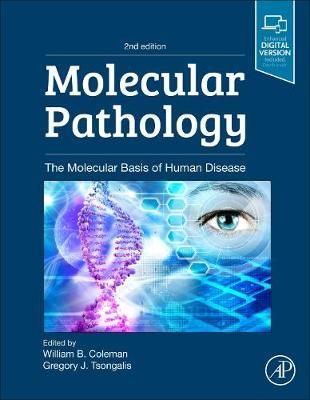Molecular Pathology image