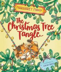 The Christmas Tree Tangle by Margaret Mahy image
