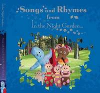 """Songs and Rhymes from """"In the Night Garden"""" image"""