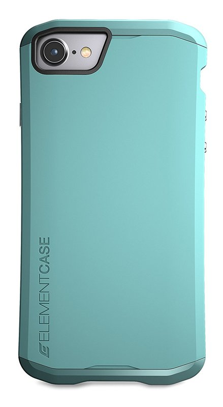 Element: Aura Protective Case - For iPhone 7 (Mint)