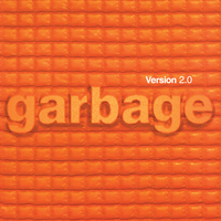 Version 2.0 (20th Anniversary Deluxe) by Garbage