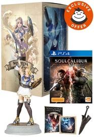 Soul Calibur VI Collector's Edition for PS4
