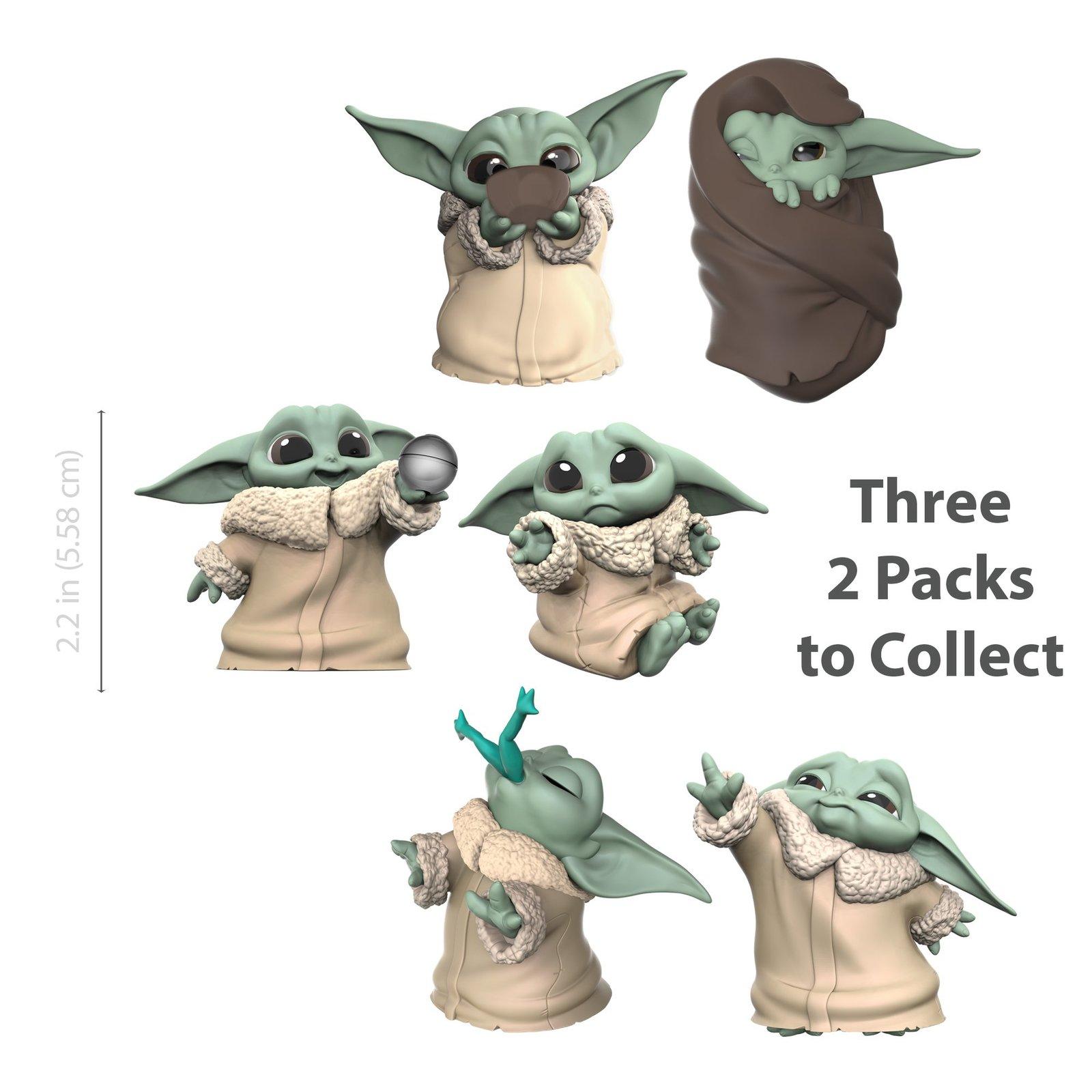 Star Wars: The Child - Holdme Balltoy image