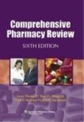 Comprehensive Pharmacy Review by Leon Shargel image