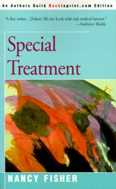 Special Treatment by Nancy Fisher image