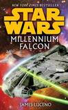 Millennium Falcon by James Luceno