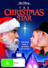 The Christmas Star on DVD