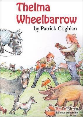 Thelma Wheelbarrow by Patrick Coghlan