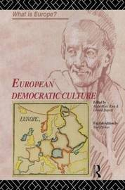 European Democratic Culture image