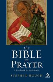 The Bible as Prayer image