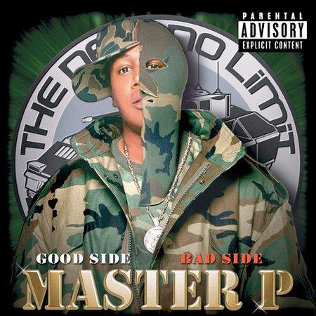 Good Side/Bad Side [Explicit Lyrics] by Master P image
