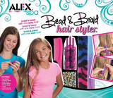 Alex: Bead & Braid - Hair Styler