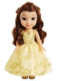 Disney's Beauty and Beast: Ballroom Belle Doll