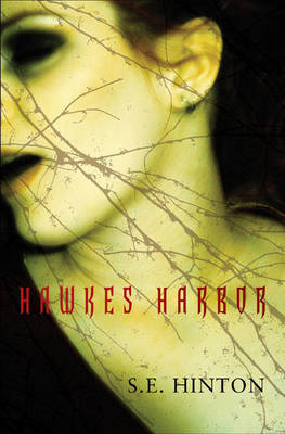 Hawkes Harbor by S.E. Hinton image