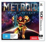 Metroid: Samus Returns for Nintendo 3DS