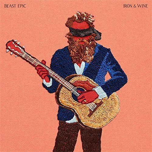 Beast Epic by Iron & Wine image