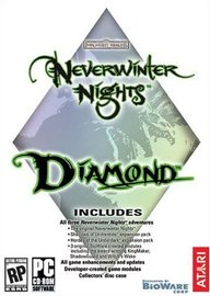 Neverwinter Nights Diamond Compilation for PC