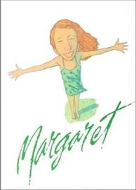 Margaret by Jeremy Dubow
