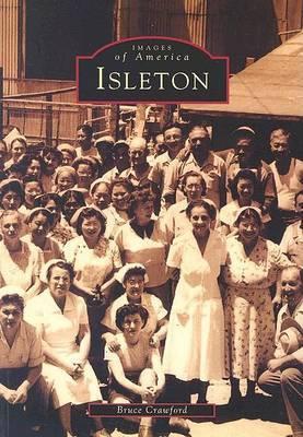 Isleton by Bruce Crawford image