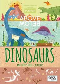 Dinosaurs and Other Prehistoric Creatures by Valentina Manuzzato