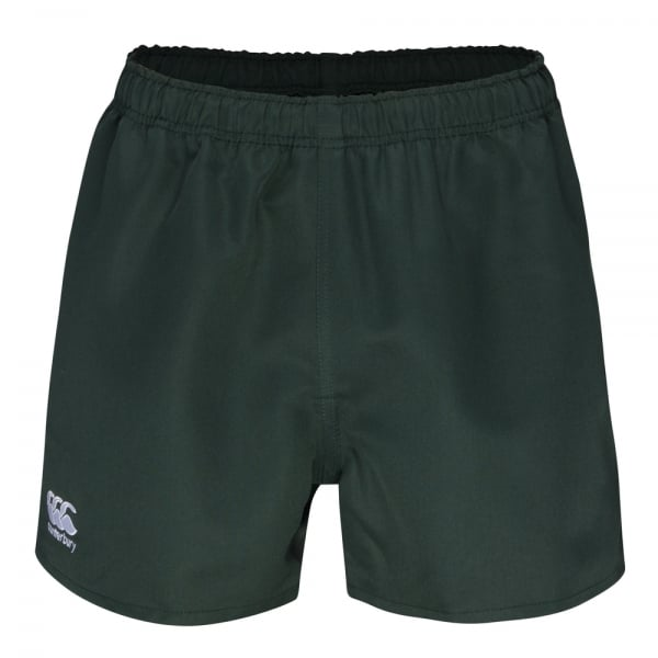 Professional Polyester Short - Forest (2XL)