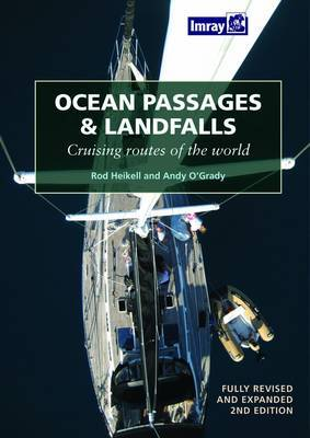 Ocean Passages and Landfalls by Rod Heikell image