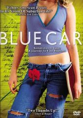 Blue Car on DVD
