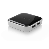 Belkin USB 2.0 4-Port Powered Desktop Hub