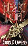 Heart Duel by Robin D Owens