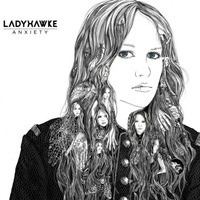 Anxiety by Ladyhawke image