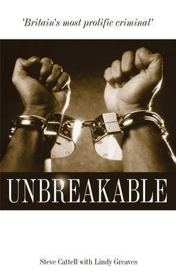 Unbreakable by Steve Cattell