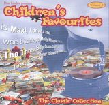 Don Linden Presents: Children's Favourites Volume 2 by Don Linden