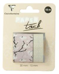 Decorative Paper Tape - Magnolias