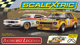 Scalextric Bathurst Legends 1/32 Slot Car Set
