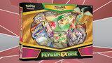 Pokemon TCG Flygon-EX Box