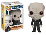 Doctor Who - The Silence Pop! Vinyl Figure