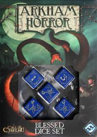 Arkham Horror: Blessed Dice Set