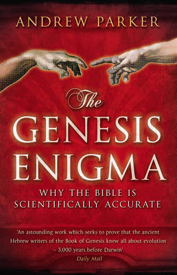 The Genesis Enigma by Andrew Parker image